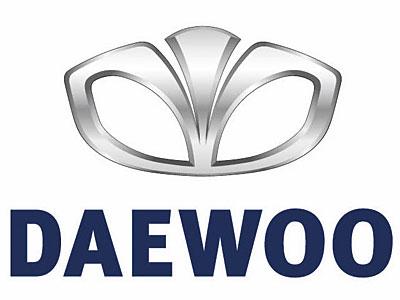 Sigle-daewoo logo marque