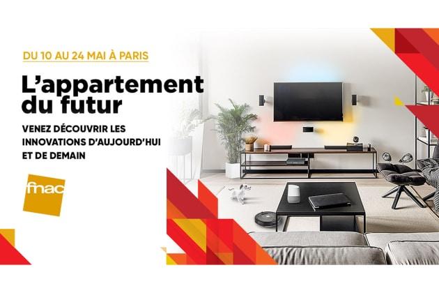 l'appartement du futur