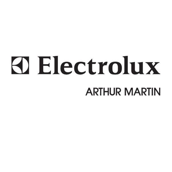 logo arthur martin marque