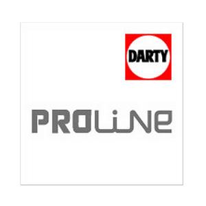 proline logo marque
