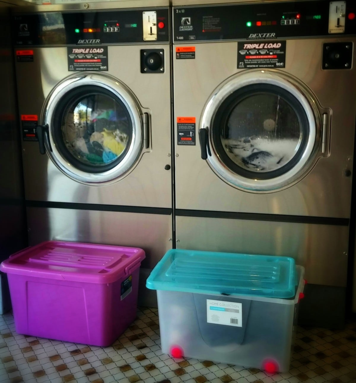sèche linge à condenstation ou pompe à chaleur
