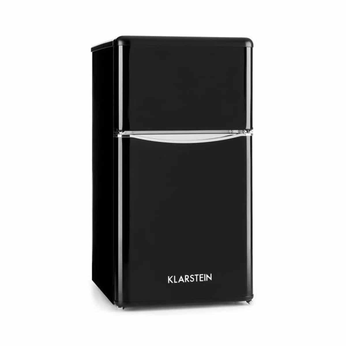 klarstein-monroe-black-combine-refrigerateur-con