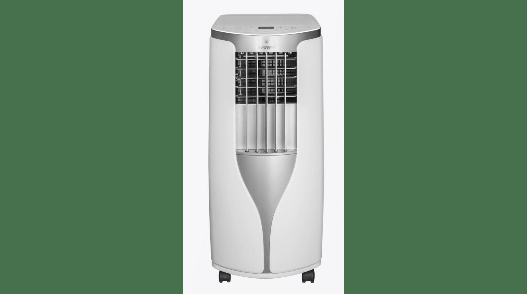 Climatiseur Monobloc Gree SHINY 12 FC R32 réversible