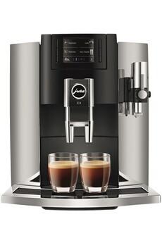 machine à café jura_e8_chrome_sc_inclus